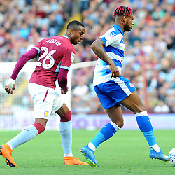 Aston Villa v Reading