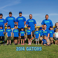 Gators T-Ball 2014