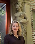 Michele van de Roer, Dutch contemporary artist,  painter, designer and engraver.