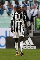 19.08.2017 - Torino - Serie A 2017/18 - 1a giornata  -  Juventus-Cagliari nella  foto: Blaise Matuidi