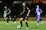 Pascal Gross (13) of Brighton and Hove Albion during the EFL Cup match between Bristol Rovers and Brighton and Hove Albion at the Memorial Stadium, Bristol, England on 27 August 2019.