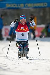 HALSTED Sean, Biathlon Long Distance, Oberried, Germany