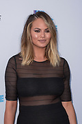 """CHRISSY TEIGEN attends Spike TV's 'For Your Consideration Event' for the members of the Television Academy with a screening of """"Lip Sync Battle"""" on June 14, 2016 at the Television Academy in North Hollywood, California."""
