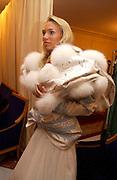 Petra Ecclestone, Crillon 2004 Debutante Ball. Crillon Hotel. Paris. 26 November 2004. ONE TIME USE ONLY - DO NOT ARCHIVE  © Copyright Photograph by Dafydd Jones 66 Stockwell Park Rd. London SW9 0DA Tel 020 7733 0108 www.dafjones.com