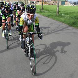 Ronde van Gelderland 2012 Amanda Spratt