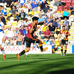 Bradford City v Bristol Rovers