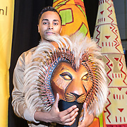 NLD/Aalsmeer/20160920 - Castpresentatie The Lion King,