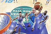 DESCRIZIONE : Campionato 2014/15 Dinamo Banco di Sardegna Sassari - Vanoli Cremona<br /> GIOCATORE : Marco Cusin<br /> CATEGORIA : Tiro Penetrazione Sottomano Special<br /> SQUADRA : Vanoli Cremona<br /> EVENTO : LegaBasket Serie A Beko 2014/2015<br /> GARA : Dinamo Banco di Sardegna Sassari - Vanoli Cremona<br /> DATA : 10/01/2015<br /> SPORT : Pallacanestro <br /> AUTORE : Agenzia Ciamillo-Castoria / Luigi Canu<br /> Galleria : LegaBasket Serie A Beko 2014/2015<br /> Fotonotizia : Campionato 2014/15 Dinamo Banco di Sardegna Sassari - Vanoli Cremona<br /> Predefinita :