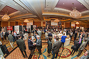 Wyoming Governor's Hospitality and Tourism Conference Trade Show Legislative Reception