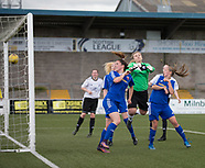 Forfar Farmington v Glasgow Girls - dy 28-05-2017