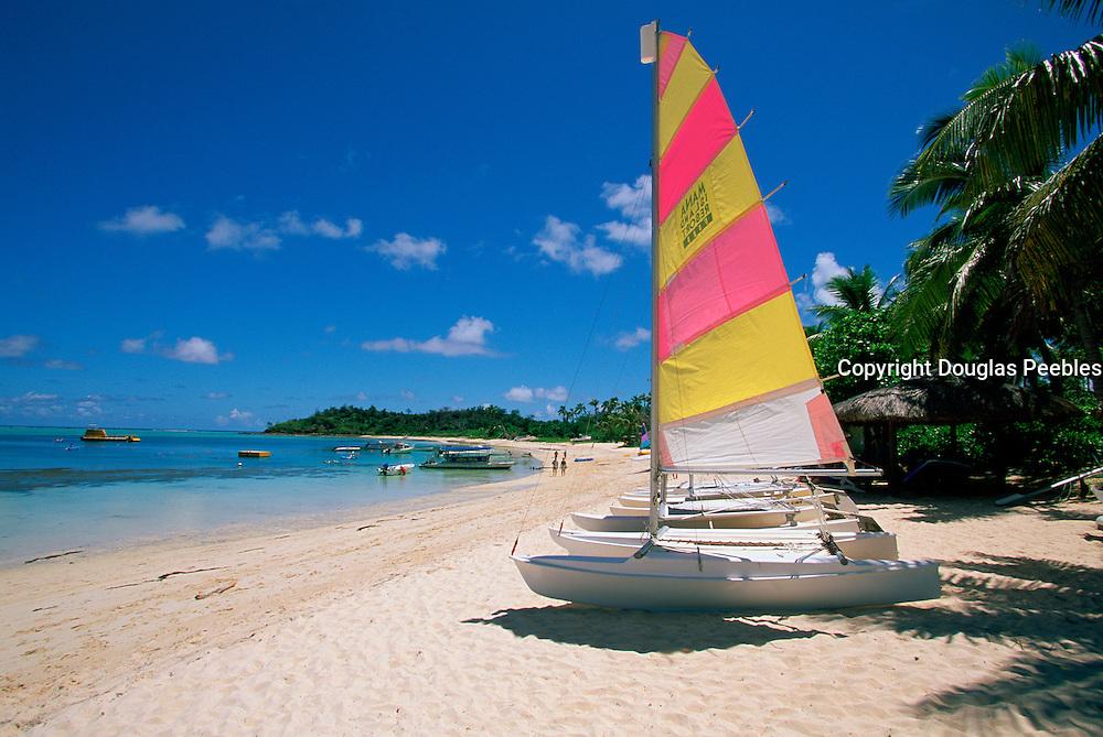 Mana Island Resort, Mamanuca Group, Fiji<br />