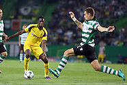 UEFA Champions League Group F football match 18 Oct 2016
