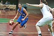 DESCRIZIONE : Cavalese Torneo di Cavalese Italia Germania<br /> GIOCATORE : Chiara Consolini<br /> SQUADRA : Nazionale Italia Donne <br /> EVENTO : Raduno Collegiale Nazionale Italiana Femminile <br /> GARA : Italia Germania<br /> DATA : 16/07/2010 <br /> CATEGORIA : palleggio penetrazione<br /> SPORT : Pallacanestro <br /> AUTORE : Agenzia Ciamillo-Castoria/ElioCastoria<br /> Galleria : Fip Nazionali 2010 <br /> Fotonotizia : Cavalese Torneo di Cavalese Italia Germania<br /> Predefinita :