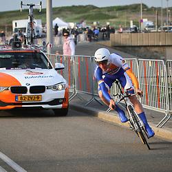 Olympia's Tour 2013 proloog Katwijk Mike Teunissen