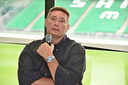June 15, 2018 - Saint-Etienne - Stade Geoffroy G, France - Frederic Paquet  (Credit Image: © Panoramic via ZUMA Press)