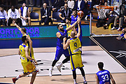 Nazionale Italiana Maschile Senior - 2019 FIBA Basketball World Cup Qualifiers<br /> Italia Romania - Italy Romania<br /> FIP 2017<br /> Torino, 24/11/2017<br /> Foto A. Gilardi / Ciamillo-Castoria