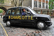 Hailo Cabs | Princess Charlotte