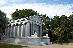 Stanford Mausoleum, Stanford, California, United States of America