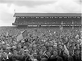 1955 All-Ireland Minor Hurling Final Tipperary v Galway