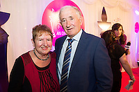 report free. TG4, the Irish language television station, was presented with the Lifetime Achievement Award by President Michael D. Higgins at the Oireachtas Media Awards on Friday night (May 13th). Other winners on the night included Bl&aacute;thnaid N&iacute; Chofaigh for her weekly RT&Eacute; Raidi&oacute; na Gaeltachta show &lsquo;Bl&aacute;thnaid Libh&rsquo;, St&iacute;of&aacute;n &Oacute; Fearail, from Gaeltacht band Seo Linn and Alan Titley, Irish Times columnist.<br /> Best Radio Broadcaster went to Raidio na Gaeltachta&rsquo;s R&oacute;n&aacute;n Mac Aodha Bhu&iacute; whilst S&iacute;le Nic Chonaonaigh took home the award for Best Television Broadcaster. Galway&rsquo;s Tara Breathnach won Best Actor for her role as the mother of an autistic boy in Maidhm.<br /> The annual awards, which took place in the Salthill Hotel, Galway, celebrate achievement and excellence in the Irish language media sector and honour actors, journalists, presenters, programme makers and others who have excelled in their contributions in the last year. A new category for Best Short Film was introduced this year and was won by Meangadh F&iacute;b&iacute;n for their film Sn&aacute;mh in aghaidh Easa.<br /> &ldquo;It&rsquo;s a huge honour to have the President present the awards, particularly as TG4 celebrates its 20th anniversary this year&rdquo; said Liam &Oacute; Maolaodha, Director of an tOireachtas. &ldquo;President Higgins played an integral part in the founding of the station and has always been an advocate for both Irish language media and the arts. These awards are one of the highlights of the Irish language media sector&rsquo;s calendar and reflect and celebrate the thriving industry that it&rsquo;s become,&rdquo; he added.<br /> Independent filmmakers Magamedia took home the award for Best Television Series for EIPIC as well as Best Television Programme for Deoch an Dorais. The documentary tells the true story of Irishman Mike Malloy who&nbsp;survived over 20 attempts on his life in depression-era New York.<br /> Photos caption:<br /> Pictured at the Oireachtas Media Awards in the Salthill Hotel Galway was M&aacute;ir&iacute;n U&iacute; Neachtain&nbsp;<br /> Joe Steve Galway&nbsp;. Th