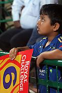 IPL S4 Match 8 Royal Challengers Bangalore v Mumbai Indians