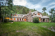 Corral Creek Ranch, Evergreen, CO