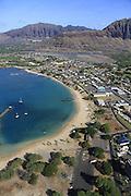 Pokai Bay, Leeward Oahu, Waianae, Hawaii