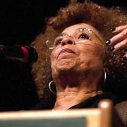 Angela Y Davis - Keynote Speaker