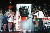 1996 Hurricanes Men's Basketball