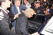Avetrana (Taranto) - Arresto Cosima Serrano