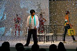 """Show """"Tókio Style"""", apresentado pela Intercoiffure Japão durante o 20 Congresso Mundial da Intercoiffure - ICD Rio 2008, que acontece de 18 a 20 de maio, no hotel Intercontinental, no Rio de Janeiro . FOTO: Jefferson Bernardes / Preview.com"""