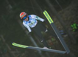 ITO Yuki (JPN) during First round on Day 1 of FIS Ski Jumping World Cup Ladies Ljubno 2020, on February 22th, 2020 in Ljubno ob Savinji, Ljubno ob Savinji, Slovenia. Photo by Matic Ritonja / Sportida