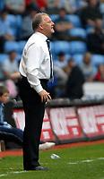 Photo: Ed Godden.<br />Coventry City v Leeds United. Coca Cola Championship. 16/09/2006. Leeds United manager Kevin Blackwell.