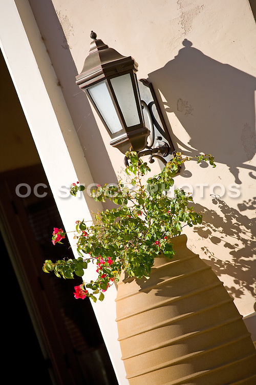 Architectural Home Detail