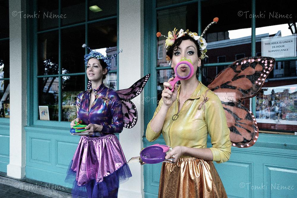 New Orleans_French Quarter