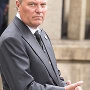 LUX/Luxemburg/20190504 - Funeral of HRH Grand Duke Jean/Uitvaart Groothertog Jean, Carlo van Bourbon-Sicilië