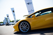 July 10-13, 2014: Canadian Tire Motorsport Park. \lst