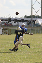 14 August 2004     Twin City Storm V Capitol City Outlaws, Midwest Football League, Interstate Center, Bloomington-Normal IL