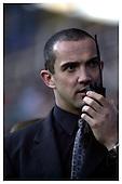 London Irish v Toulouse. 19-1-2003. Season 2002-2003.