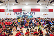 Chasse Building Team Frank Elementary School Grand Opening