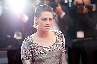 Jury member Kristen Stewart at the Blackkklansman (Black Klansman) gala screening at the 71st Cannes Film Festival, Monday 14th May 2018, Cannes, France. Photo credit: Doreen Kennedy