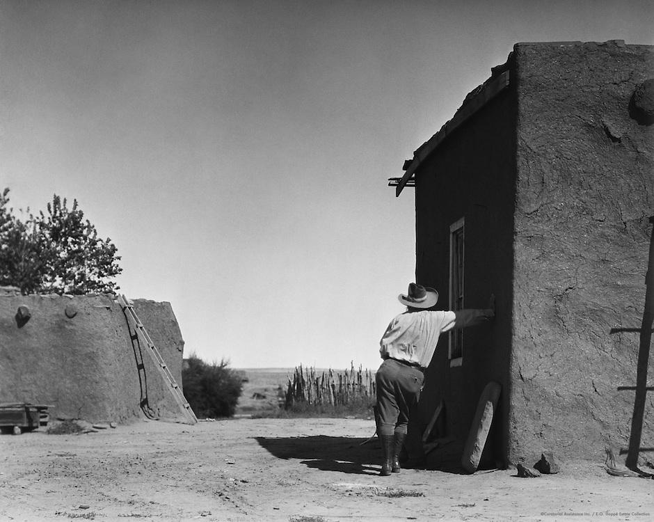 Zuni, New Mexico, USA, 1926