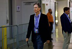 NEW JERSEY, USA - Wednesday, July 25, 2018: Liverpool's owner John W. Henry during a preseason International Champions Cup match between Manchester City FC and Liverpool FC at the Met Life Stadium. (Pic by David Rawcliffe/Propaganda)