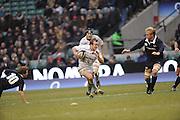 Twickenham, GREAT BRITAIN,  Alexander REID, during the 2008 Varsity Rugby match Oxford vs Cambridge played at the RFU Stadium Twickenham, Surrey on  Thursday, 11/12/2008 [Photo, Peter Spurrier/Intersport-images]