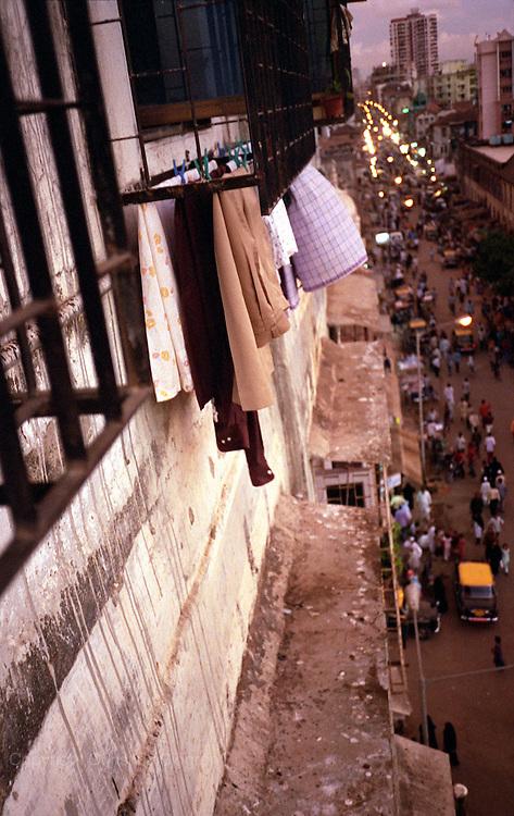 Bombay Central, Mumbai, India