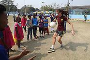 Man City - Cityzens Giving Kolkata Day 2