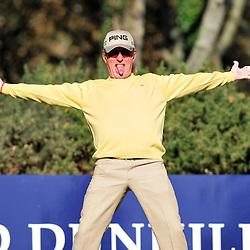 Alfred Dunhill Links Championship | Kingsbarns | 6 October 2012