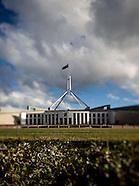 Ronaldo Giurgola and Parliament House Canberra