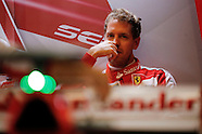 Formula 1 - United States Grand Prix 2015