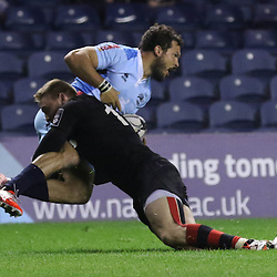 Edinburgh Rugby v Zerbe | Pro 12 | 24 April 2015